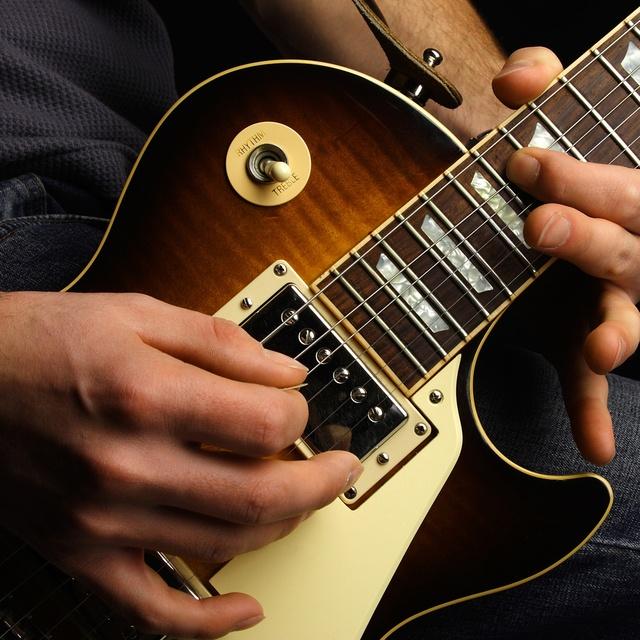 Guitarist1001