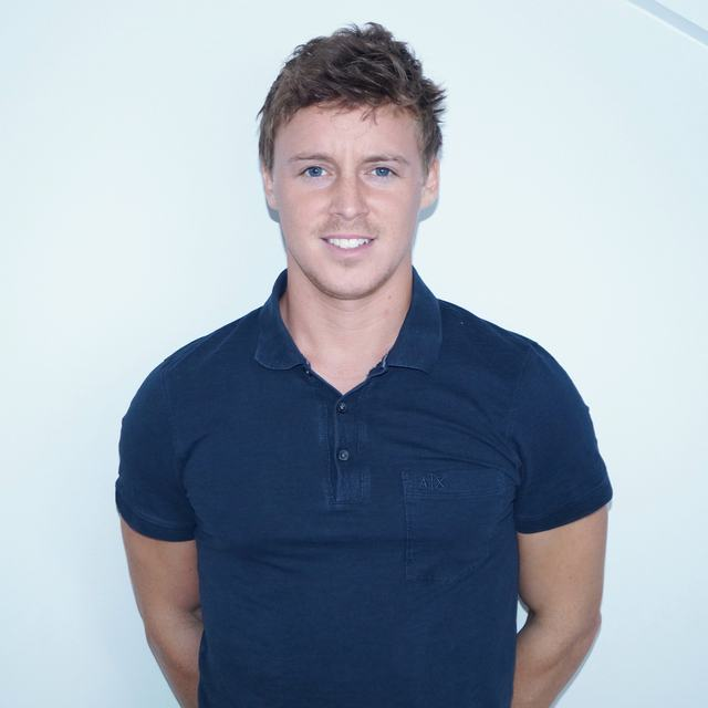 Nick Lambert