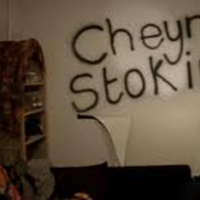 The Cheyne Stoking