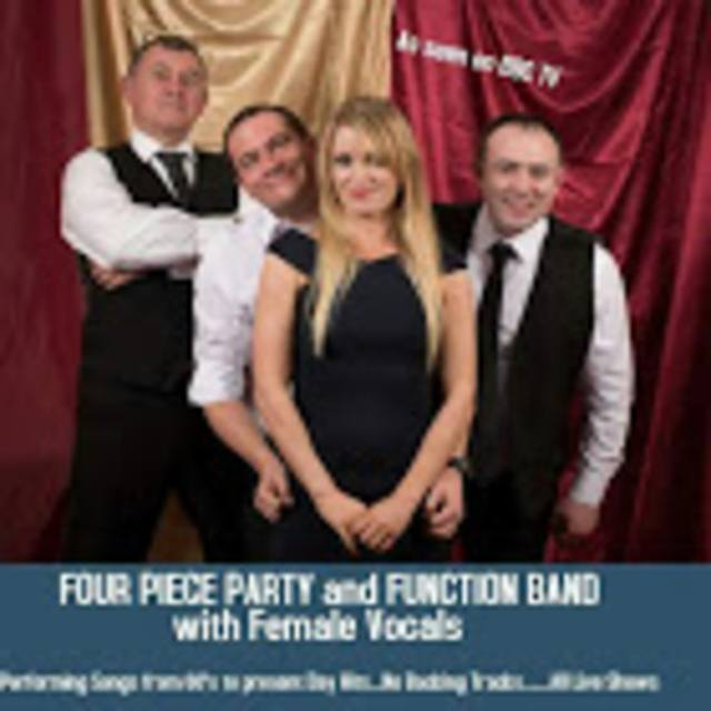 Reload Party Band