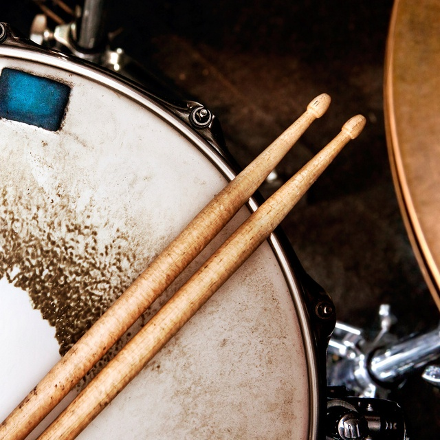 Rupert Drums