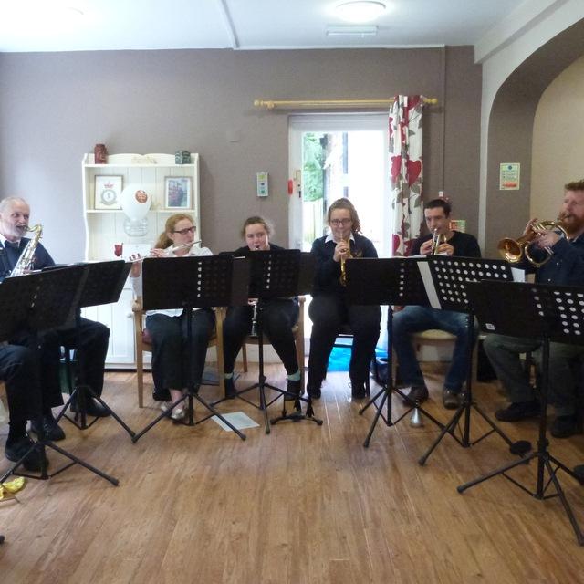 Willingham Band !