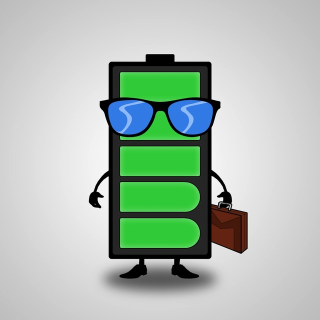 Sensible Battery Management