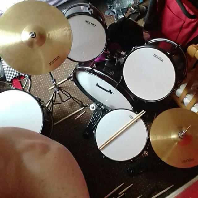andrej drummer