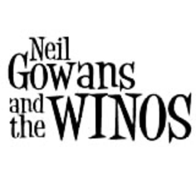 Neil Gowans & The Winos
