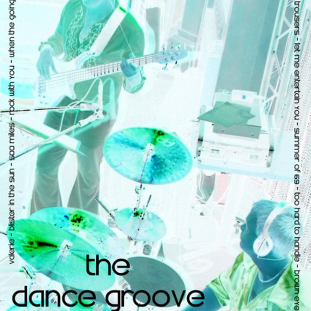 The Dance Groove Collective