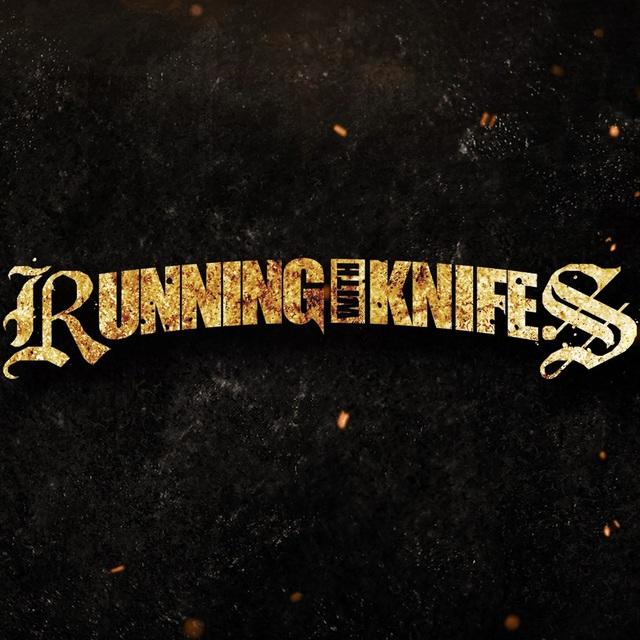 Running with Knifes
