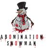 AbominationSnowman