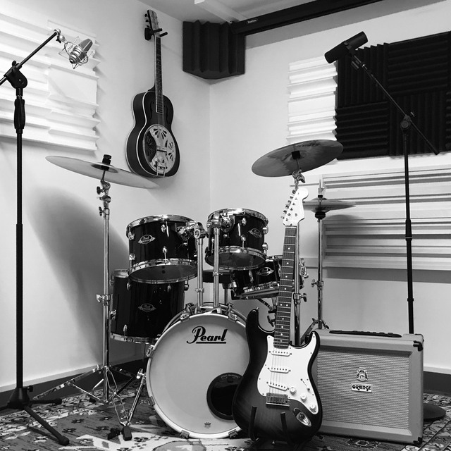 Songbird Recording Studio