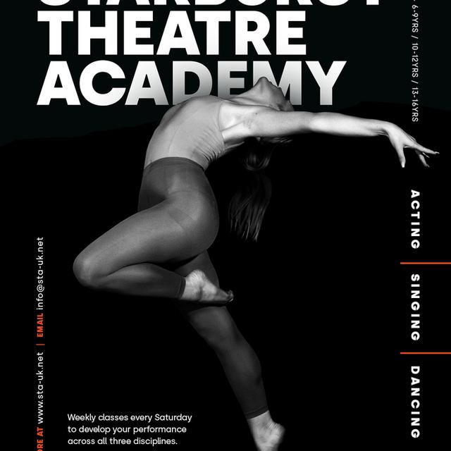 Starburst Theatre Academy