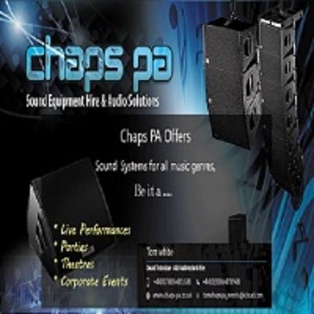 Chaps PA