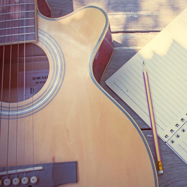 Kian guitar