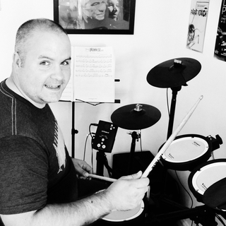 Drums By Ash Wells
