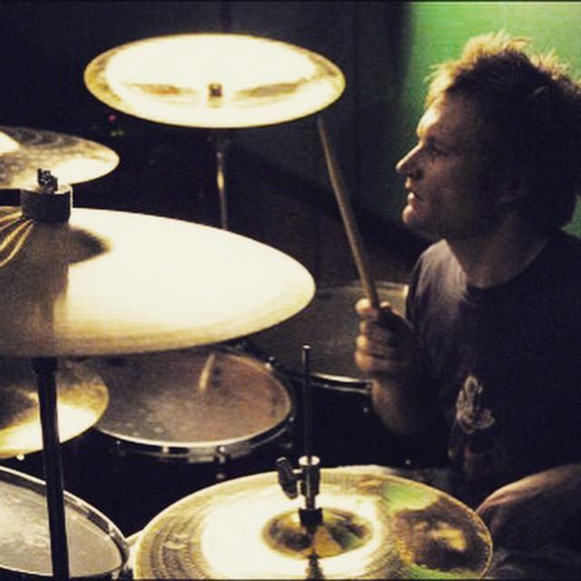Ritch Drummer