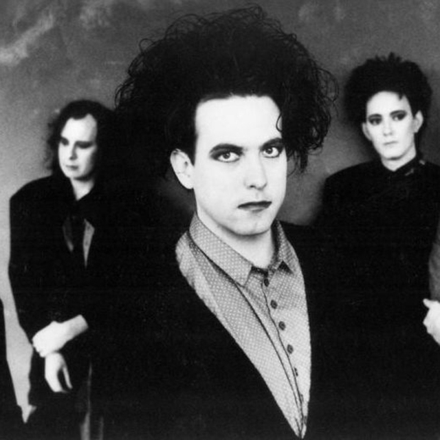 Songs Of The Cure