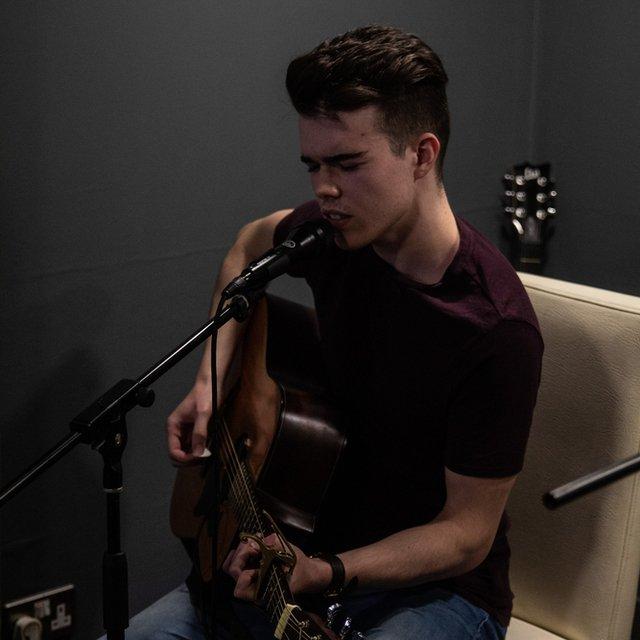 Conor McAuley