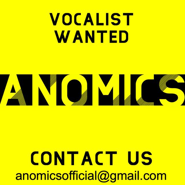 Anomics