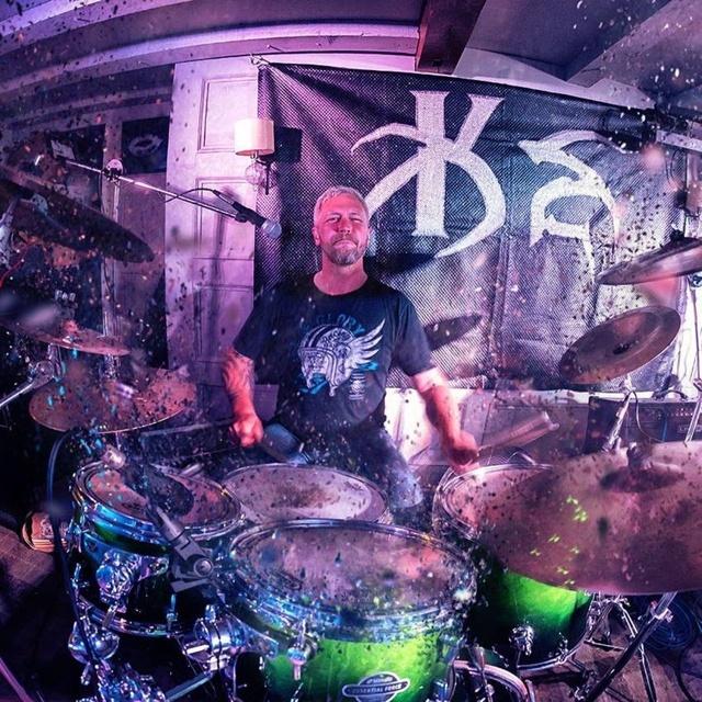 Ian  Kendray