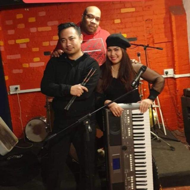 JCJ Partyline Band