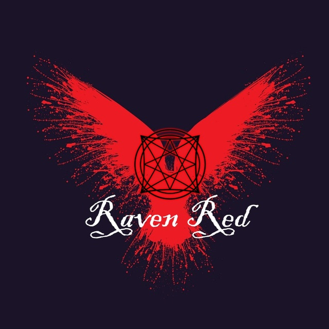 Raven Red
