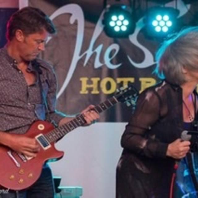 Sensational Hot Rocks Band