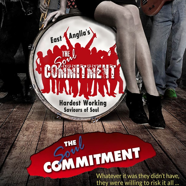 The Soul Commitment