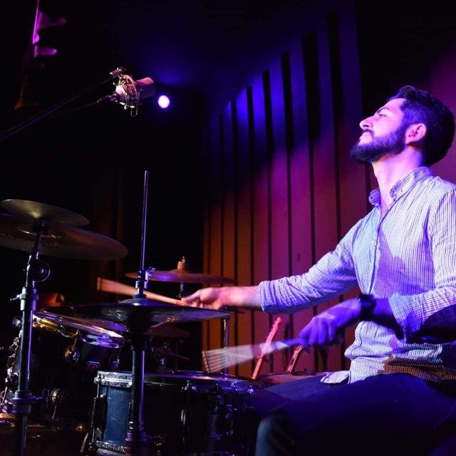 Oscar_Drum