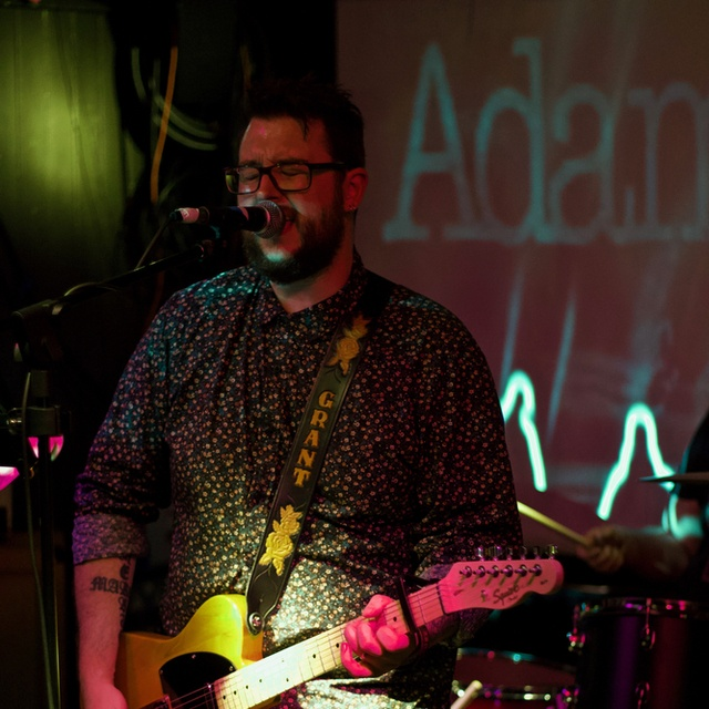 adamgrantmusic