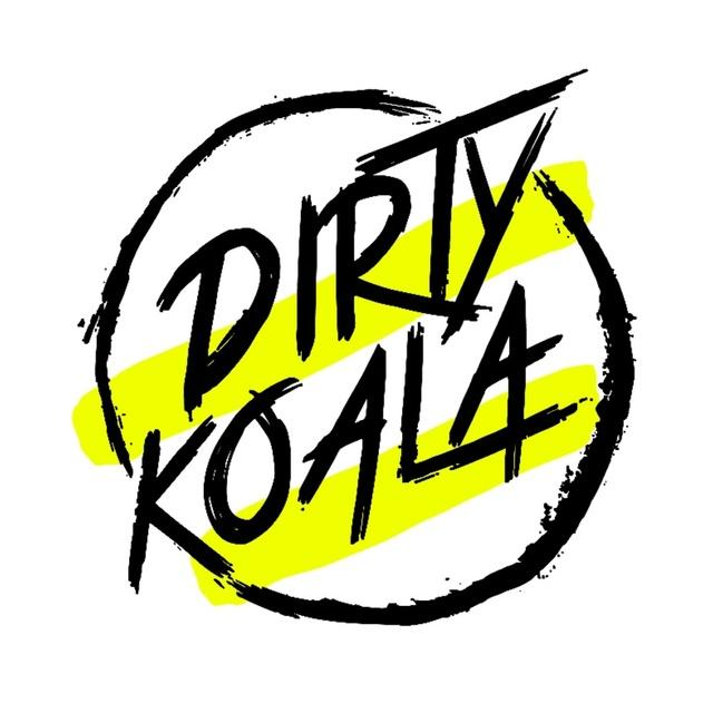 Dirty Koala