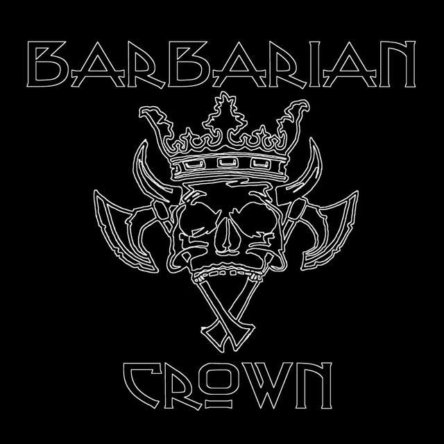 Barbarian Crown