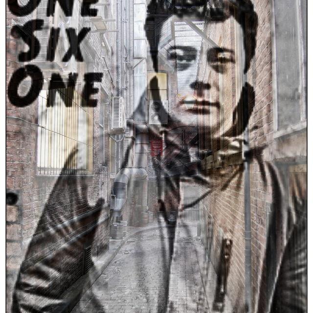 O one six one
