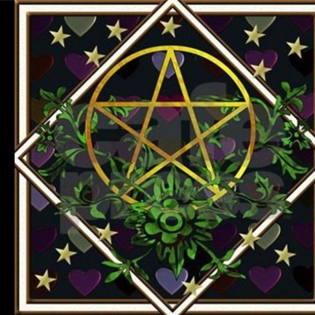 Salem witchcült