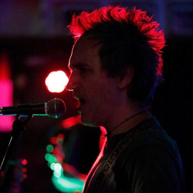 Nick Gunn