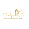 TheLoveBeatWeddingBand