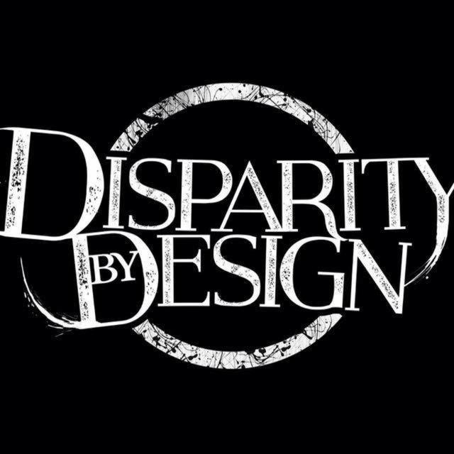 Disparity by Design