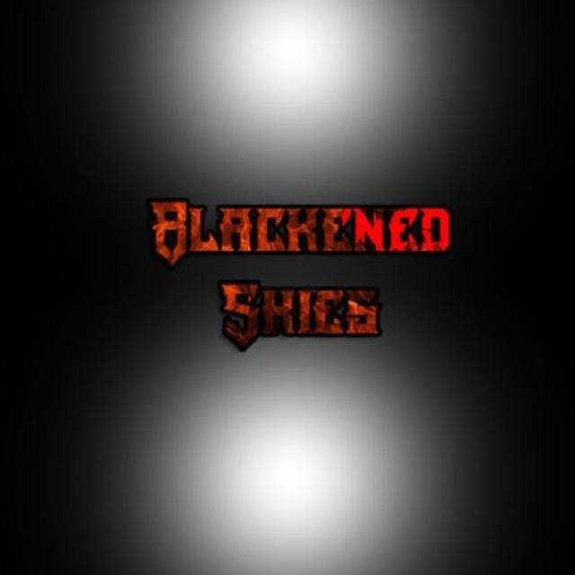 Blackened Skies