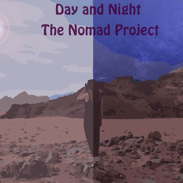 Thenomadproject
