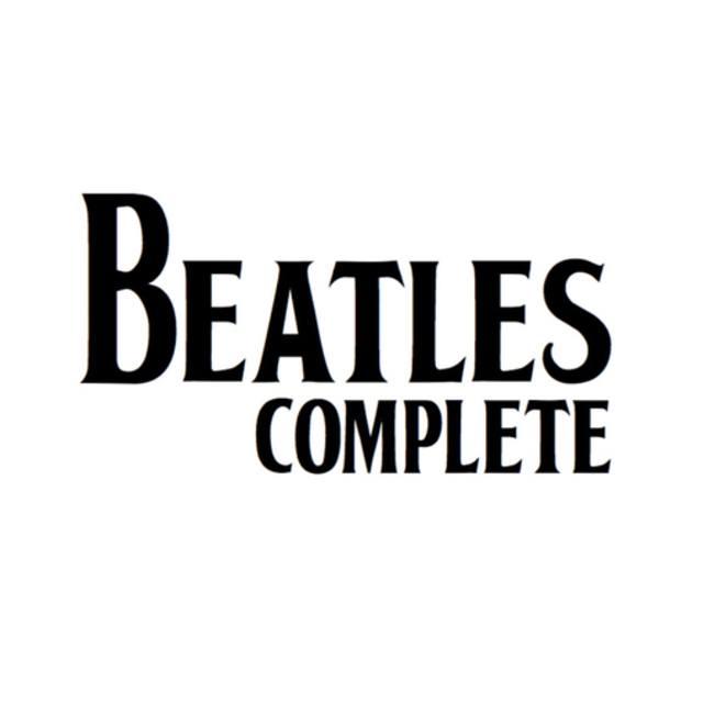 BeatlesComplete