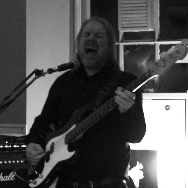 Dave Against the Machine