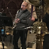 SaxophoneMartyn