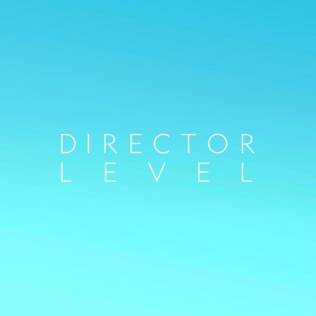 Director Level