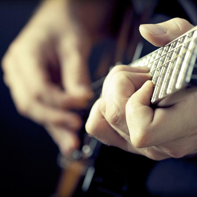 GuitarJez