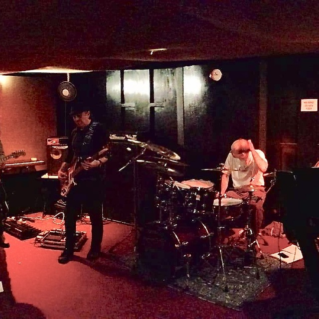 Quiet Earthe