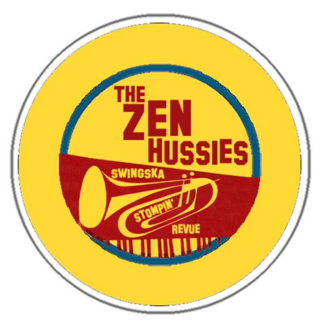 The Zen Hussies