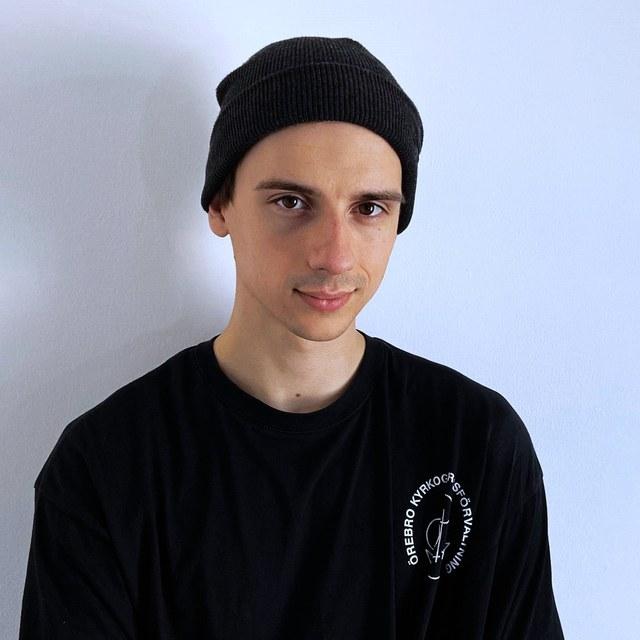 Daniel Mad