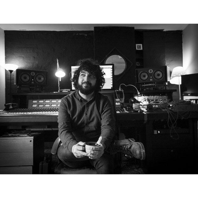 Luigi Pasquini - Music Producer