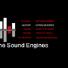 THE SOUND ENGINES