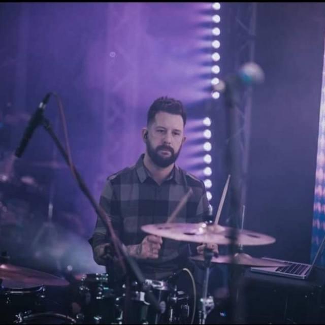 Denny Rhythmic Drumin