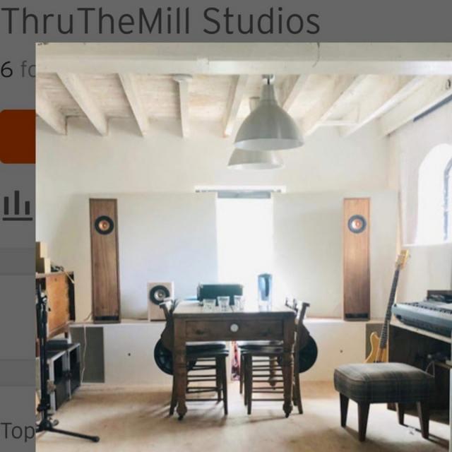 Thruthemill