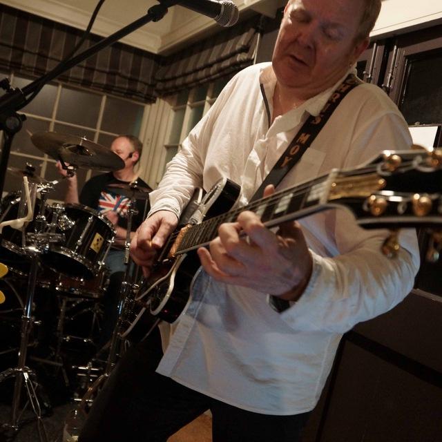 Chris Moy Band